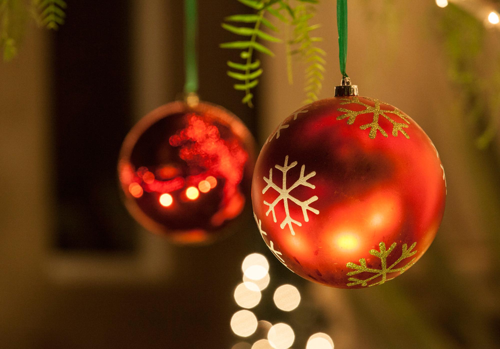 Creating A Multisensory Christmas Service