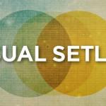 Sunday's Visual Setlist (5/19)