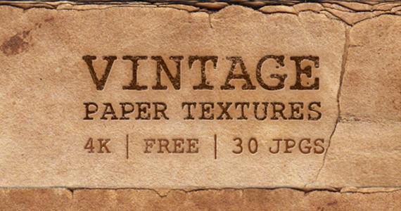 Post-Vintage_Paper_Textures