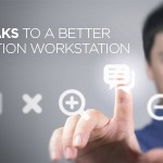 10 Tweaks to a Better Projection Workstation