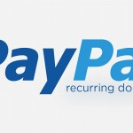 Recurring Donations Through PayPal