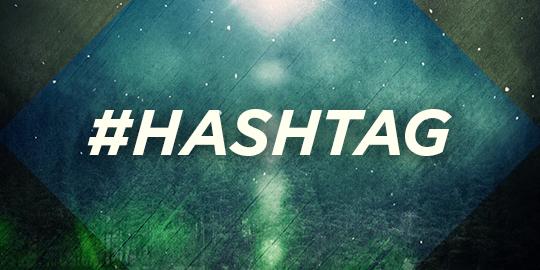 Thumbnail-Hashtag