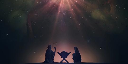 Angel Christmas Tree Song