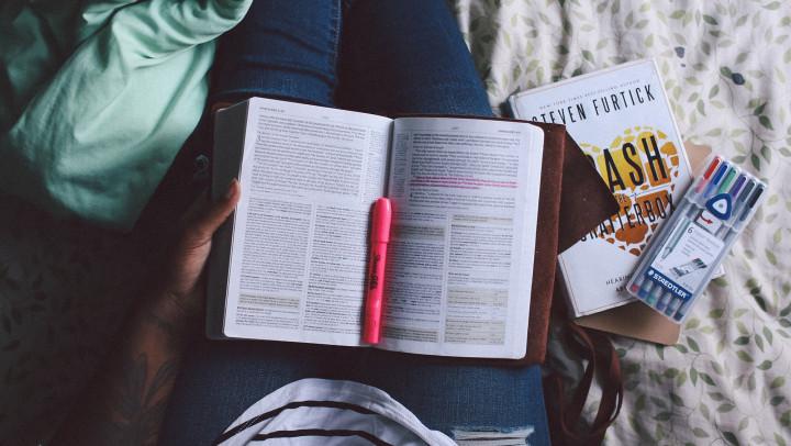 Five Qualities of Great Sermon Slides