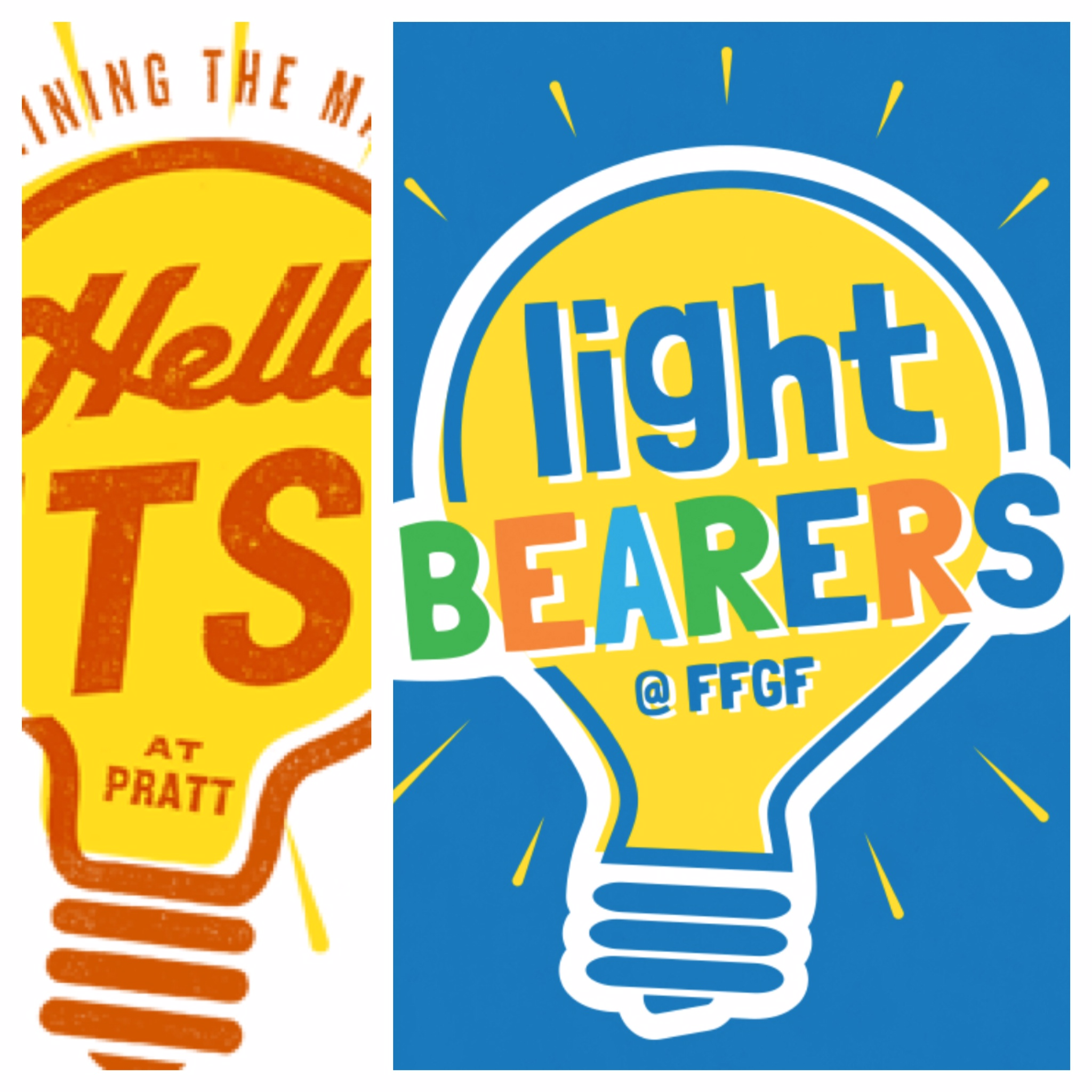 Light Bearers Logo