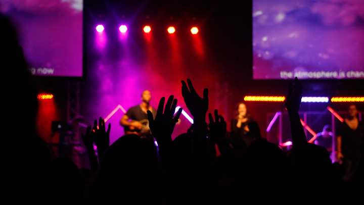 8 Essentials For Every Church Production Team
