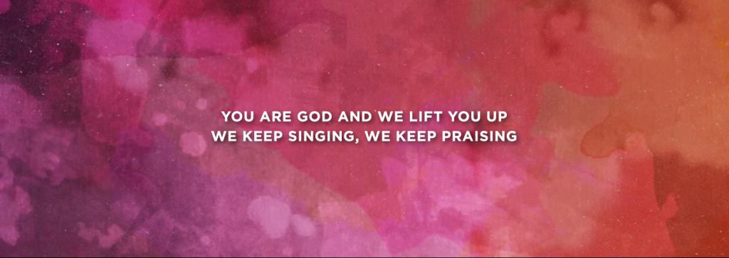 Worship Lyrics