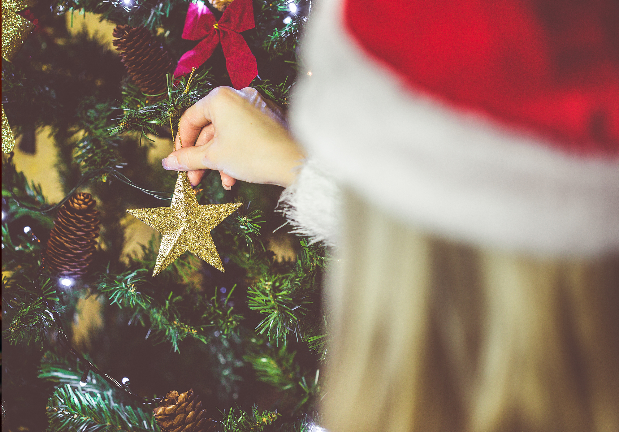 9 Easy Ideas For A Memorable Christmas Service