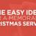 TheCreativePastor.com – 9 Easy Ideas For A Memorable Christmas Service