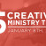TheCreativePastor.com – Five Creative Ministry Tips: 01/08/2015