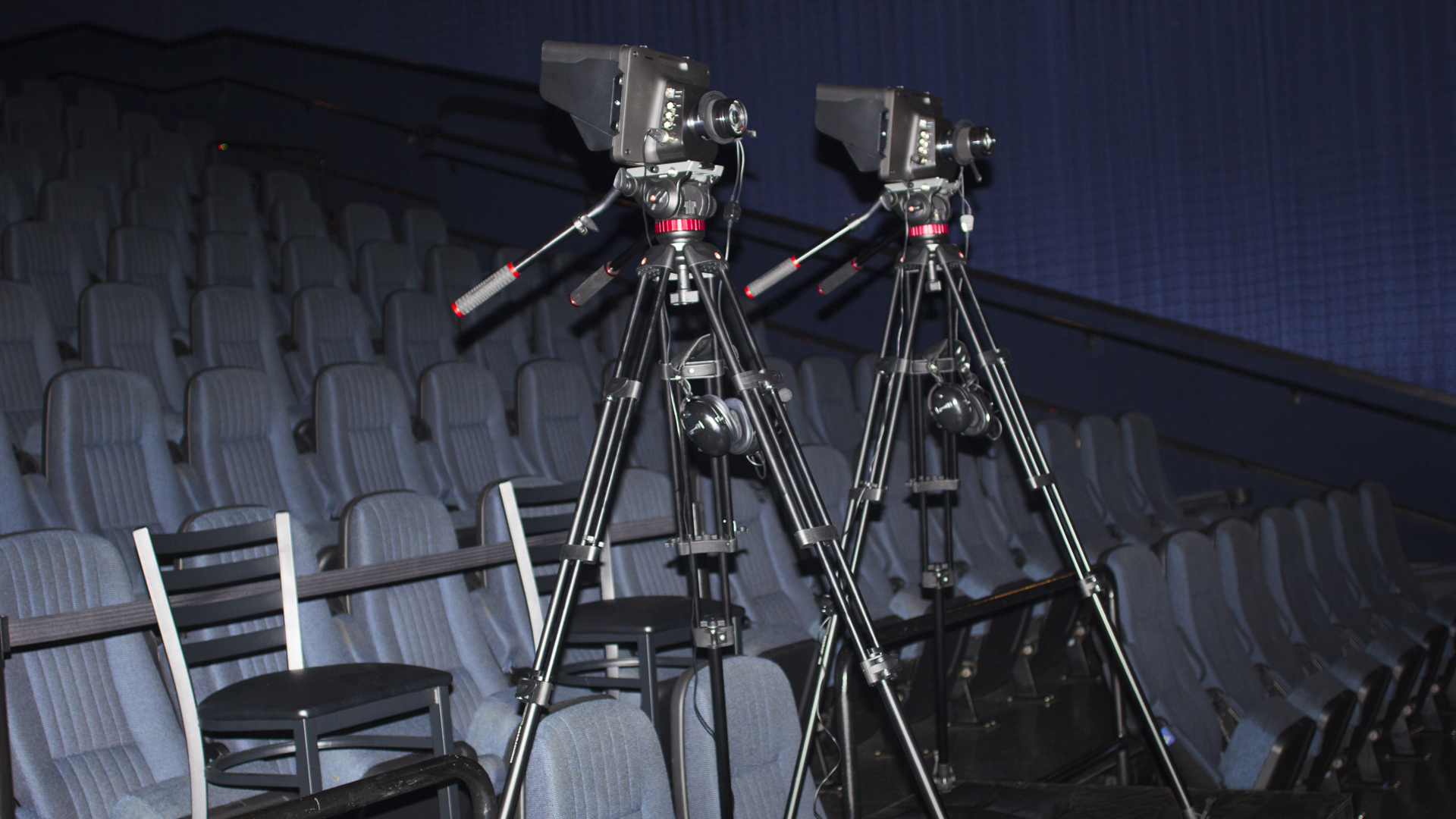 Everything I Used To Start Live Streaming At Our Church – The