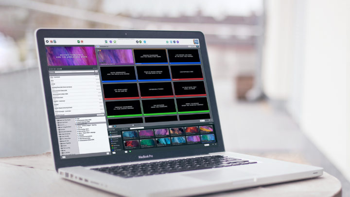 Seven Useful ProPresenter Features You May Not Be Using
