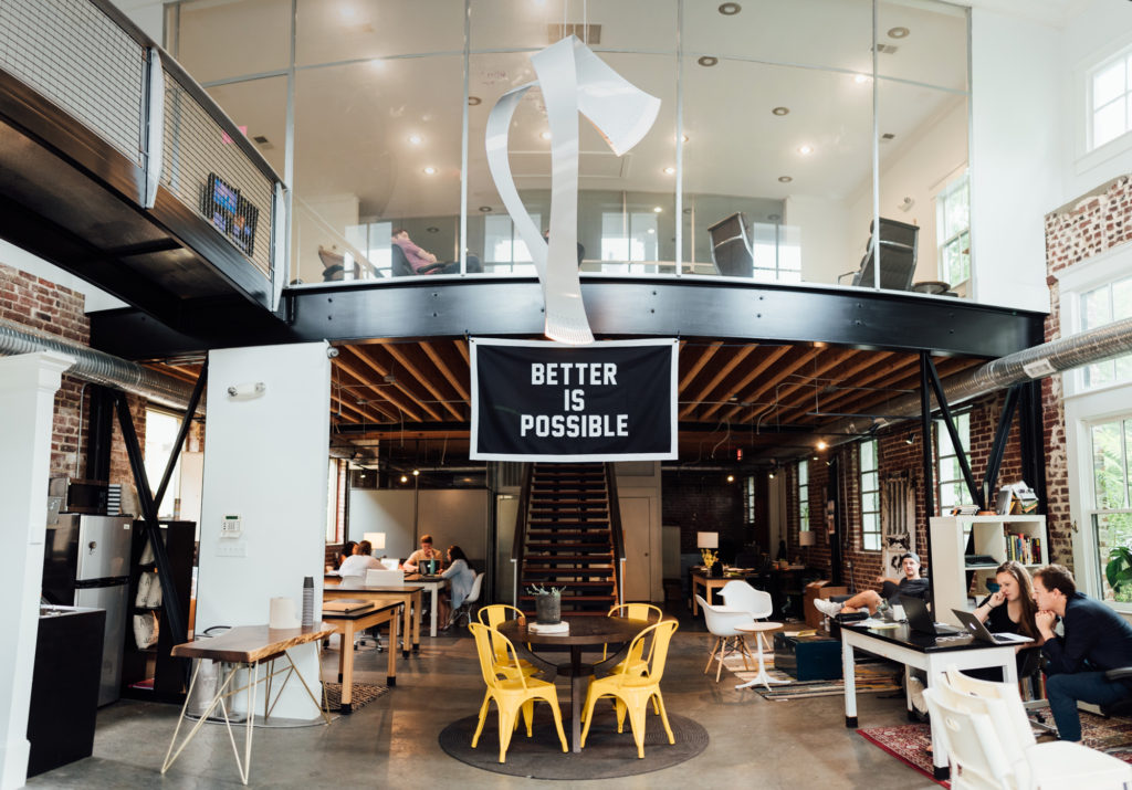 Four Important Goals To Be A Better Church Creative