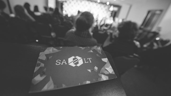 Five Great Reasons To Attend SALT Nashville In 2016