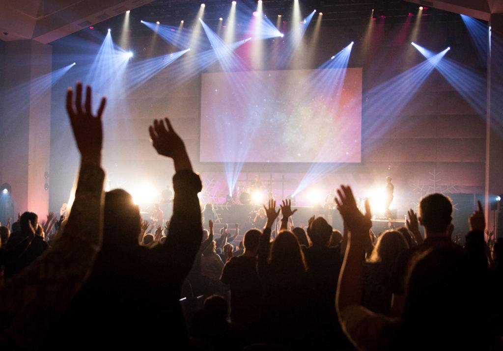 Twenty Easy Ways To Improve Your Church's Media Before Sunday