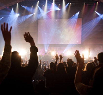 20 Easy Ways To Improve Your Worship Slides Before Sunday