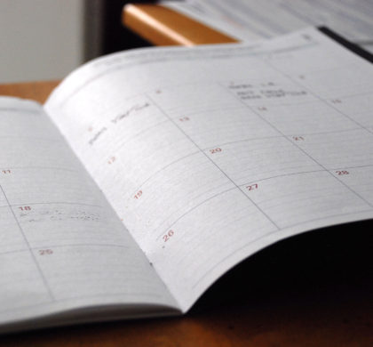 The Essential Planning Calendar Your Church Needs To Be Creative All Year Long