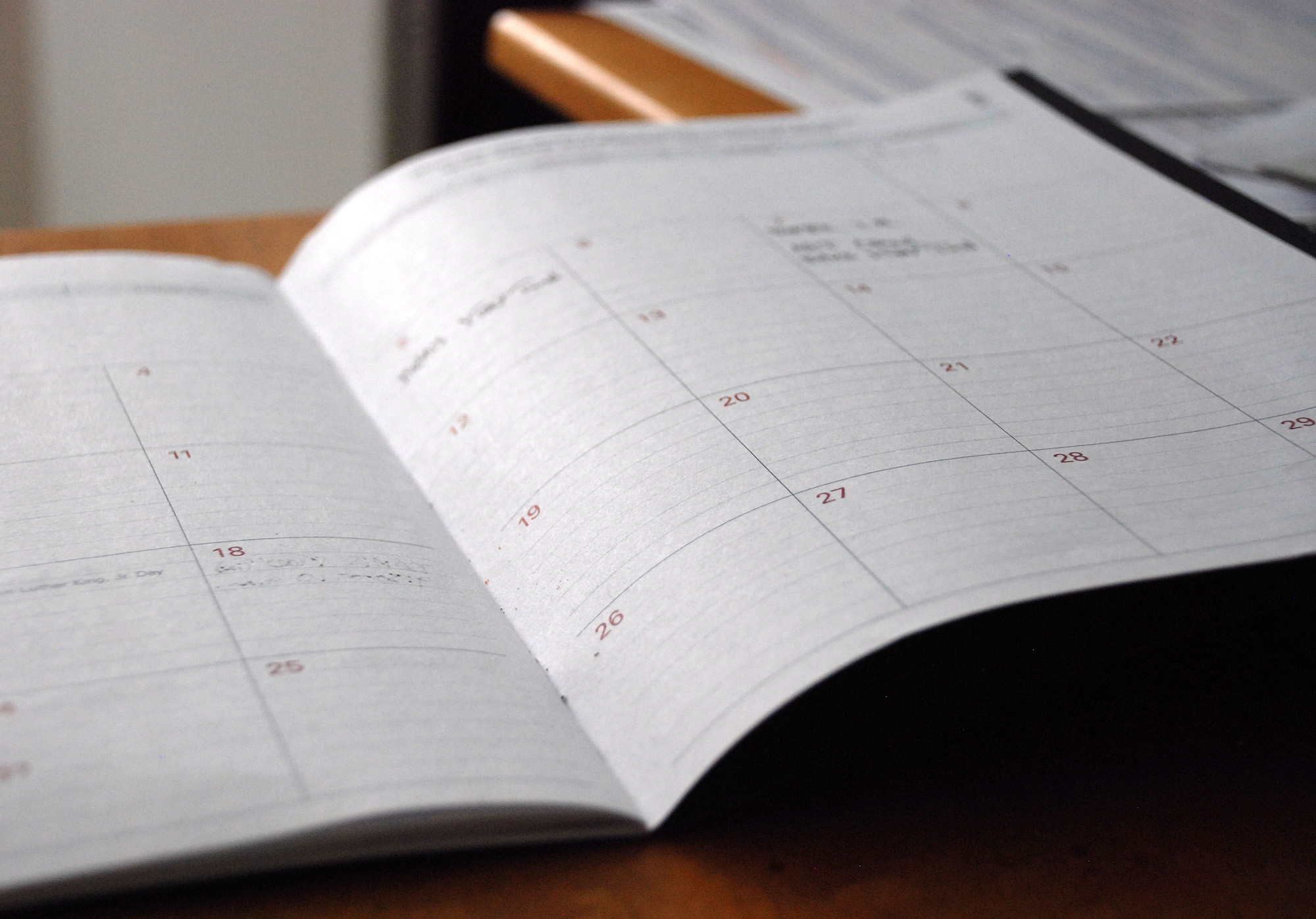 The Essential Planning Calendar Your Church Needs To Be Creative All Year