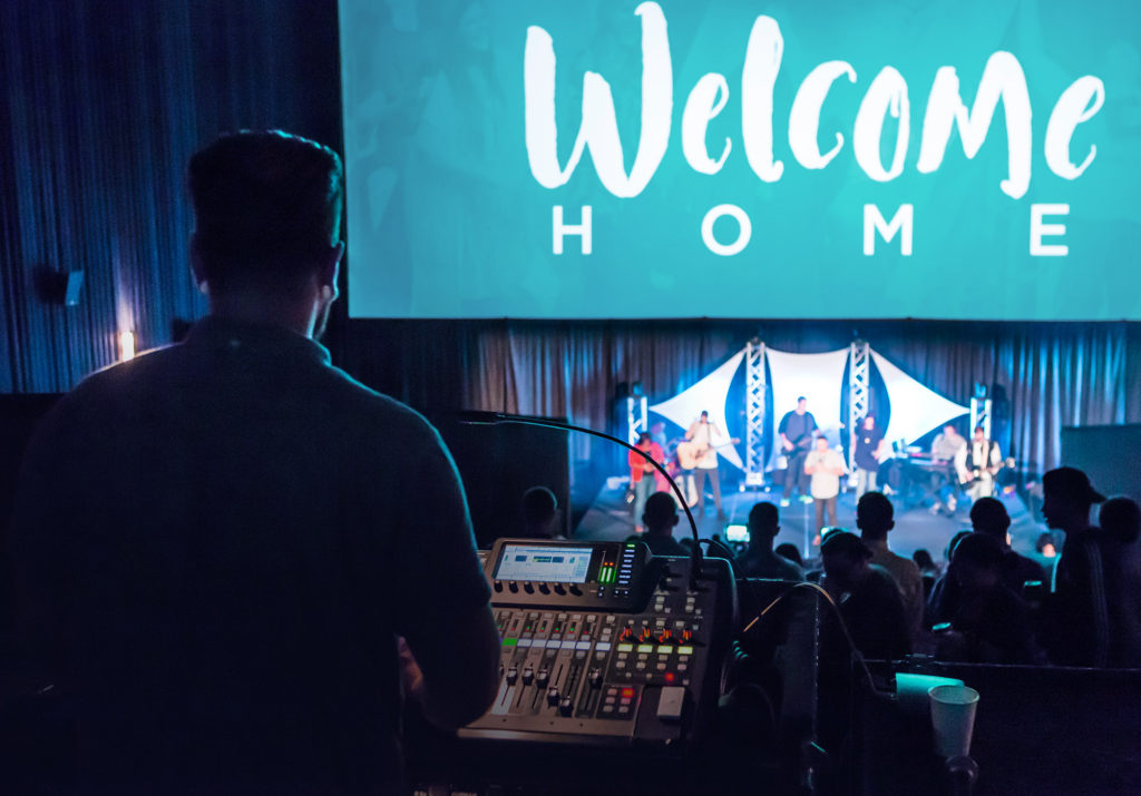 propresenter – The Creative Pastor