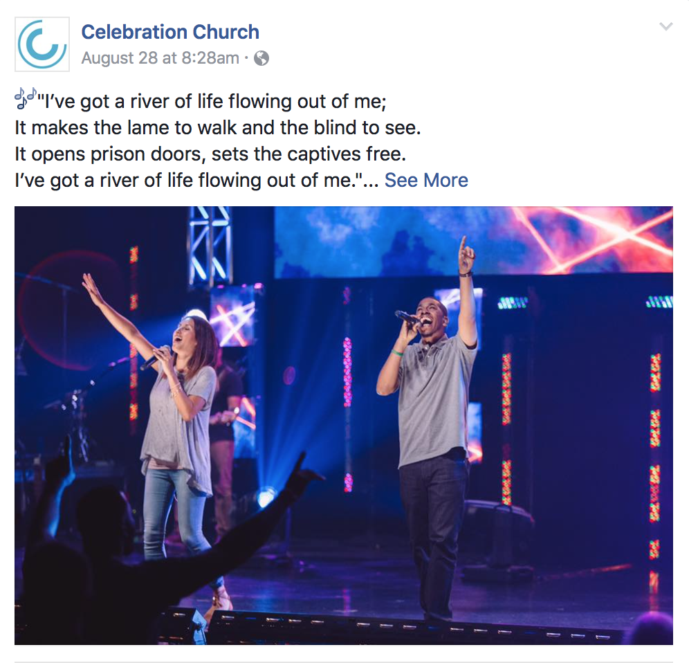 Worship Lyrics