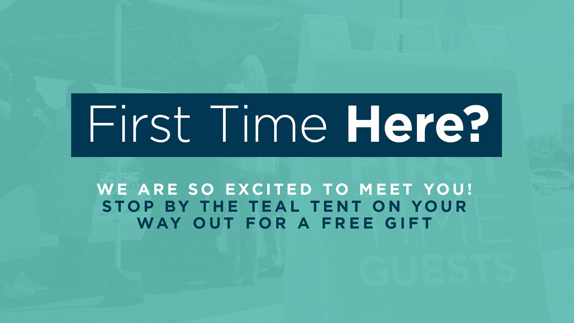 TheCreativePastor.com - Free Announcement Slide Template For Photoshop