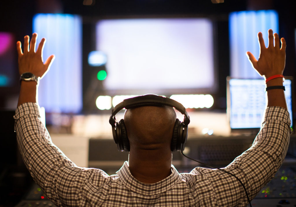 Nine Habits of Thriving Church Tech Volunteers