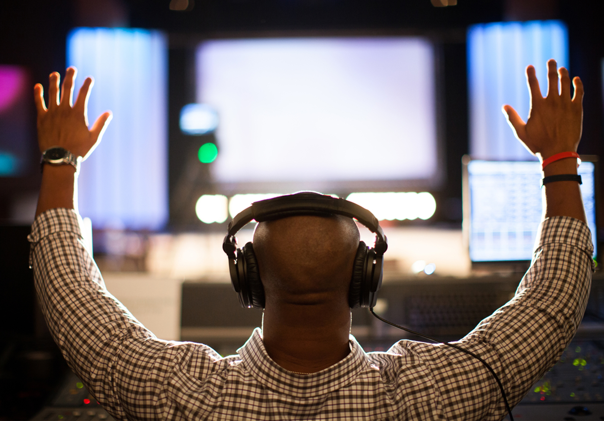 Nine Habits of Thriving Church Tech Volunteers