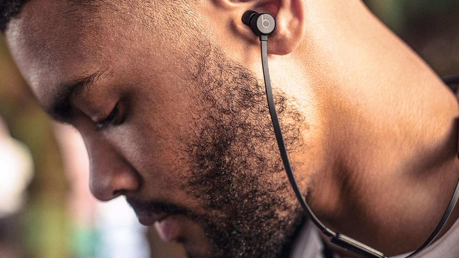 BeatsX Bluetooth Earphones