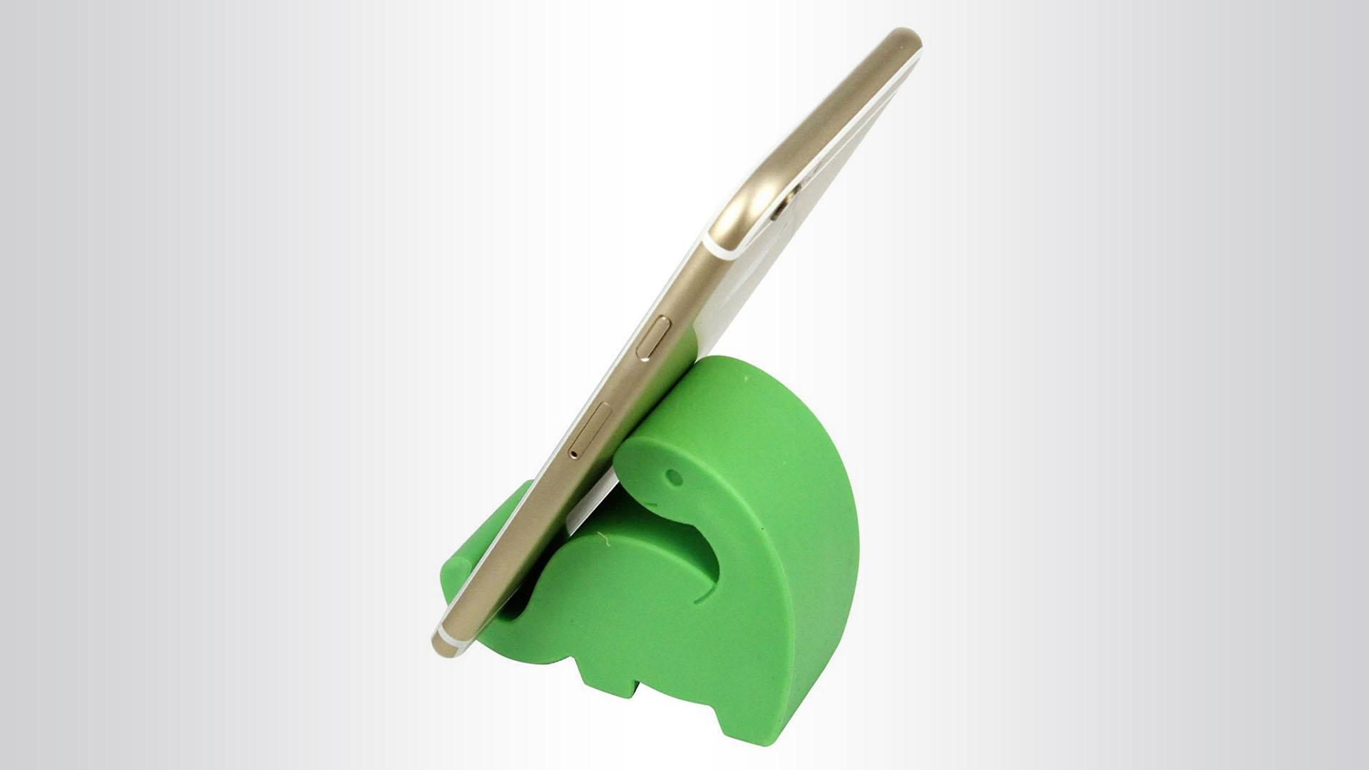 Comix Mini Dinosaur Smartphone Stand