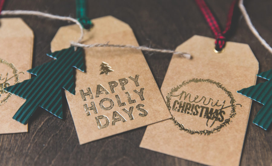 Ten Trendy Fonts For Your Christmas Designs