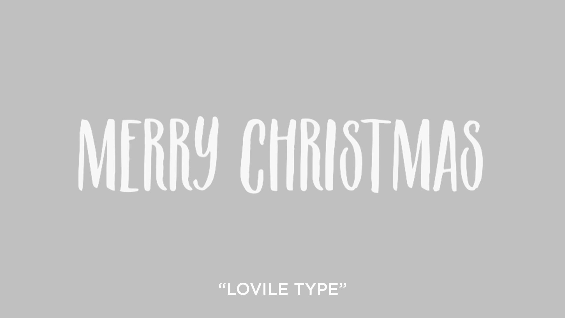 tcp-christmas_fonts-lovile