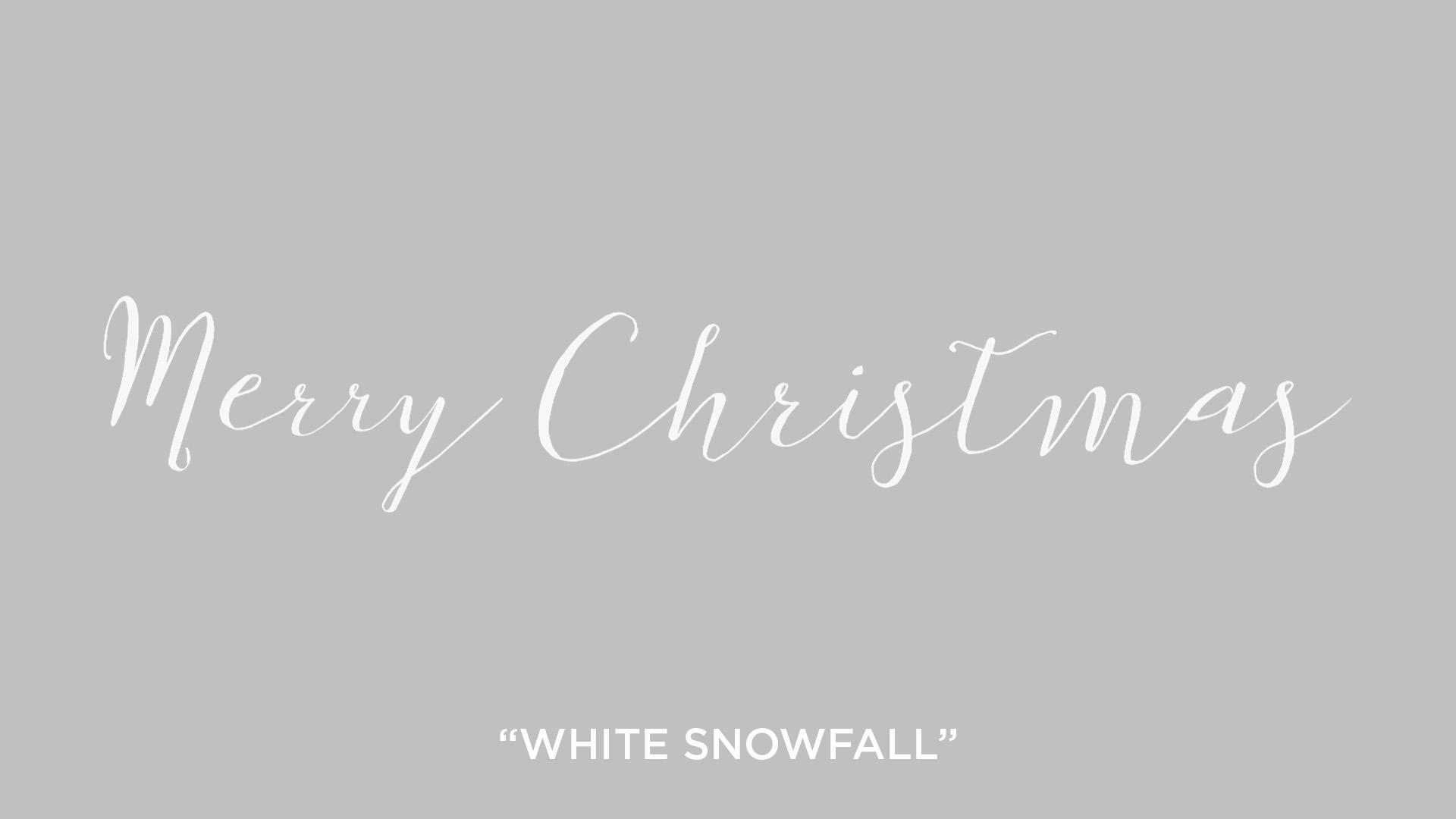tcp-christmas_fonts-white_snowfall