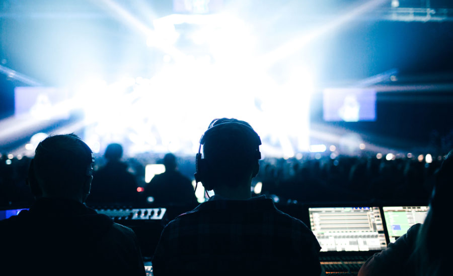 10 Items Under $20 That Every Church Tech Booth Needs