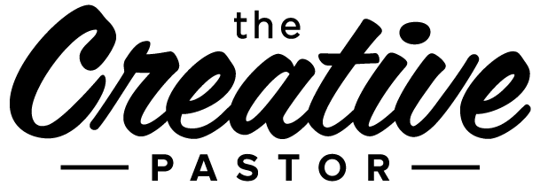 The Creative Pastor