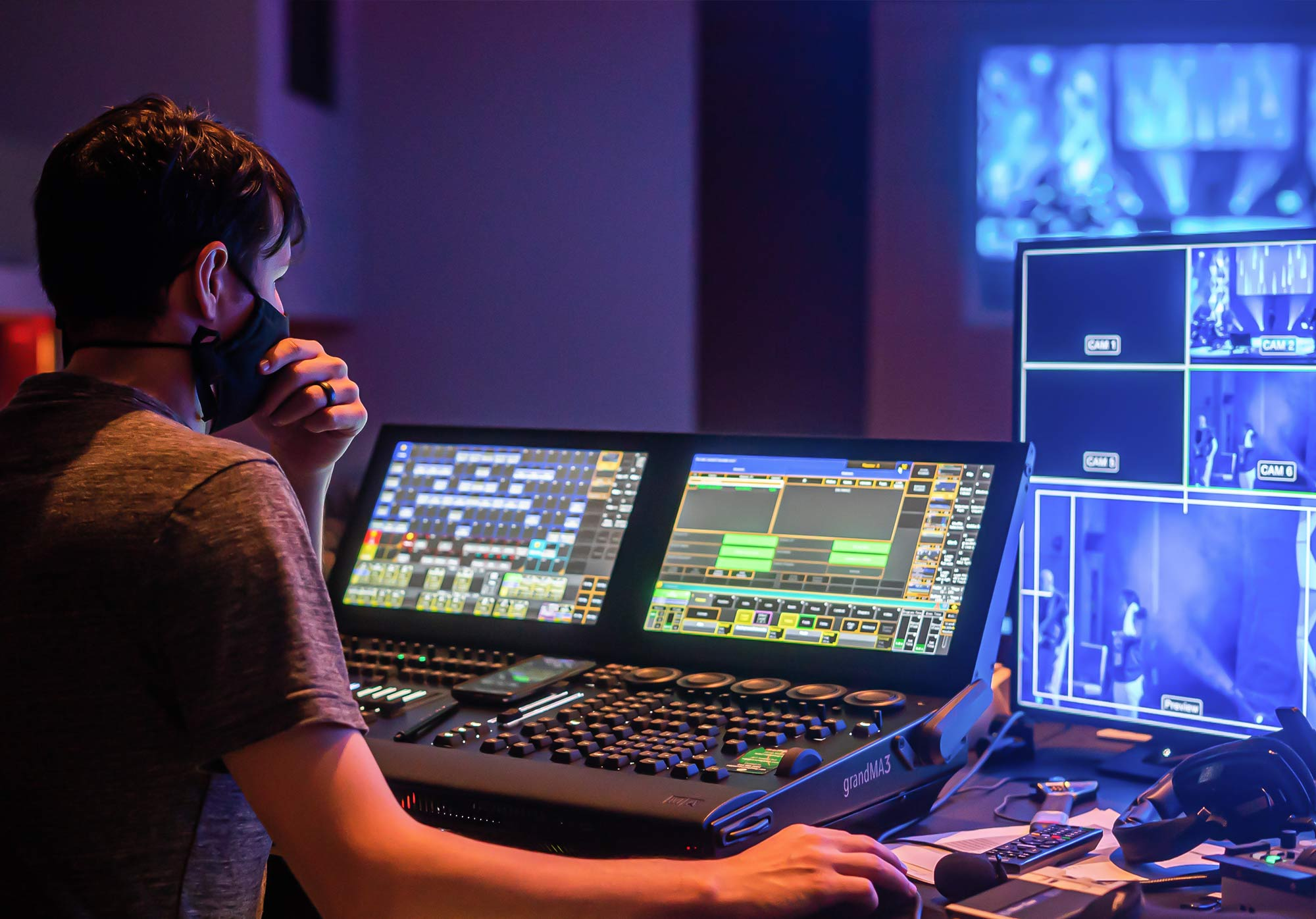 3 Ways Church Media Techs Can Work Better With Others