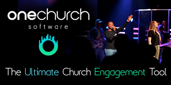 The Ultimate Church Engagement Tool