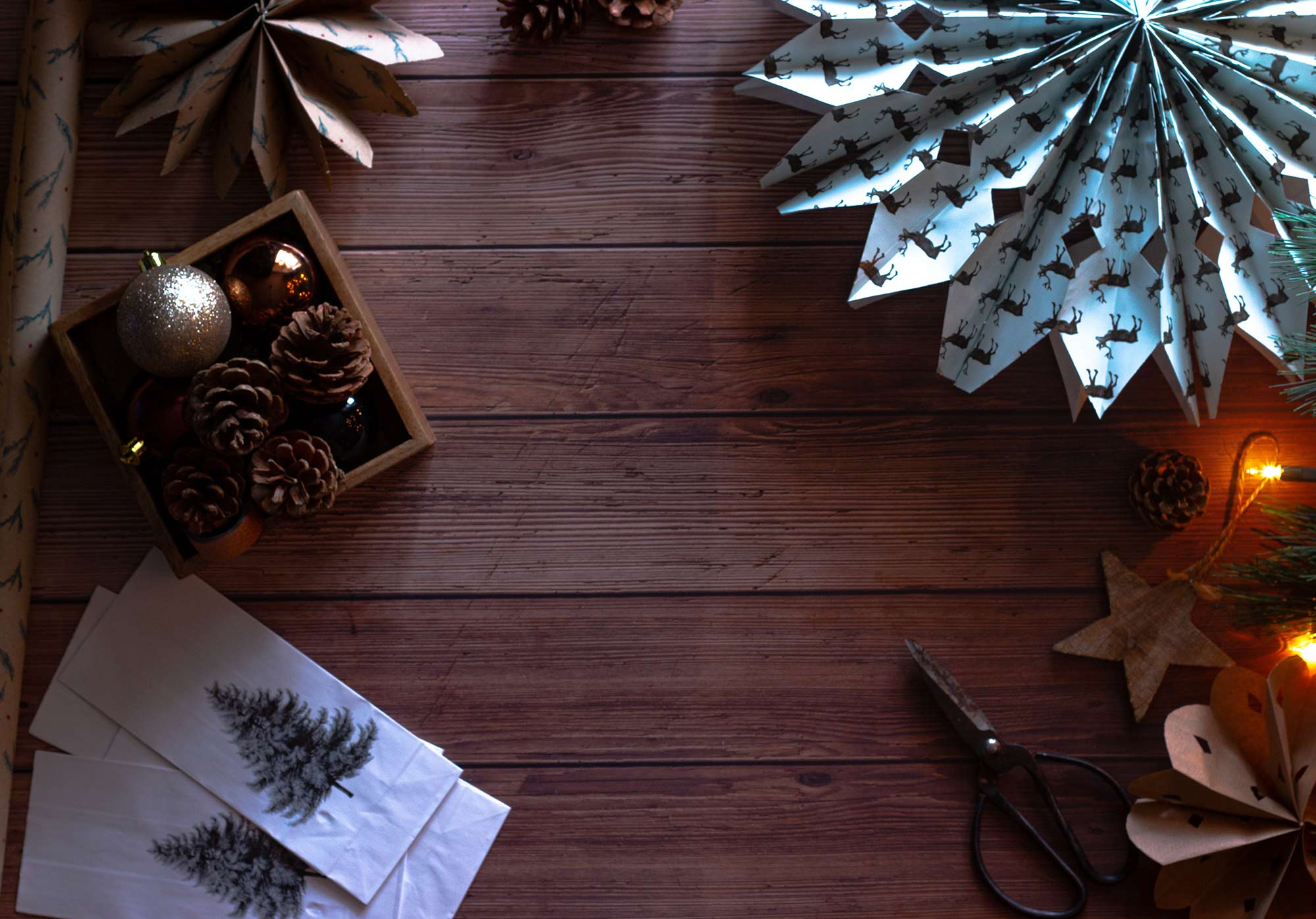 7 Creative Trends We're Seeing At Churches This Christmas Season